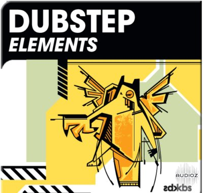 Big Fish Audio Dubstep Elements ACID WAV REX AiFF